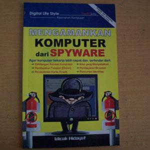 Buku Spyware