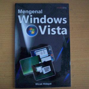 Buku Vista 1
