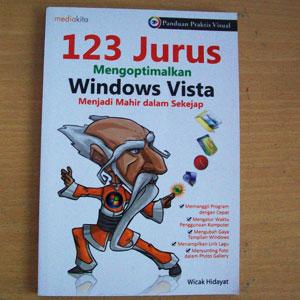 Buku Vista 2
