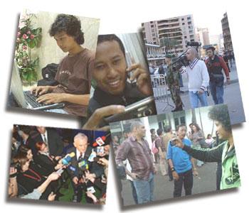 Jurnalis Multimedia